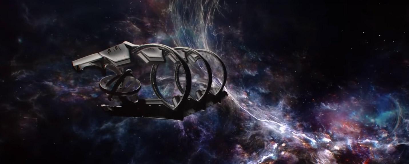 """""""Cosmos: Possible Worlds"""" e a revolução cósmica"""
