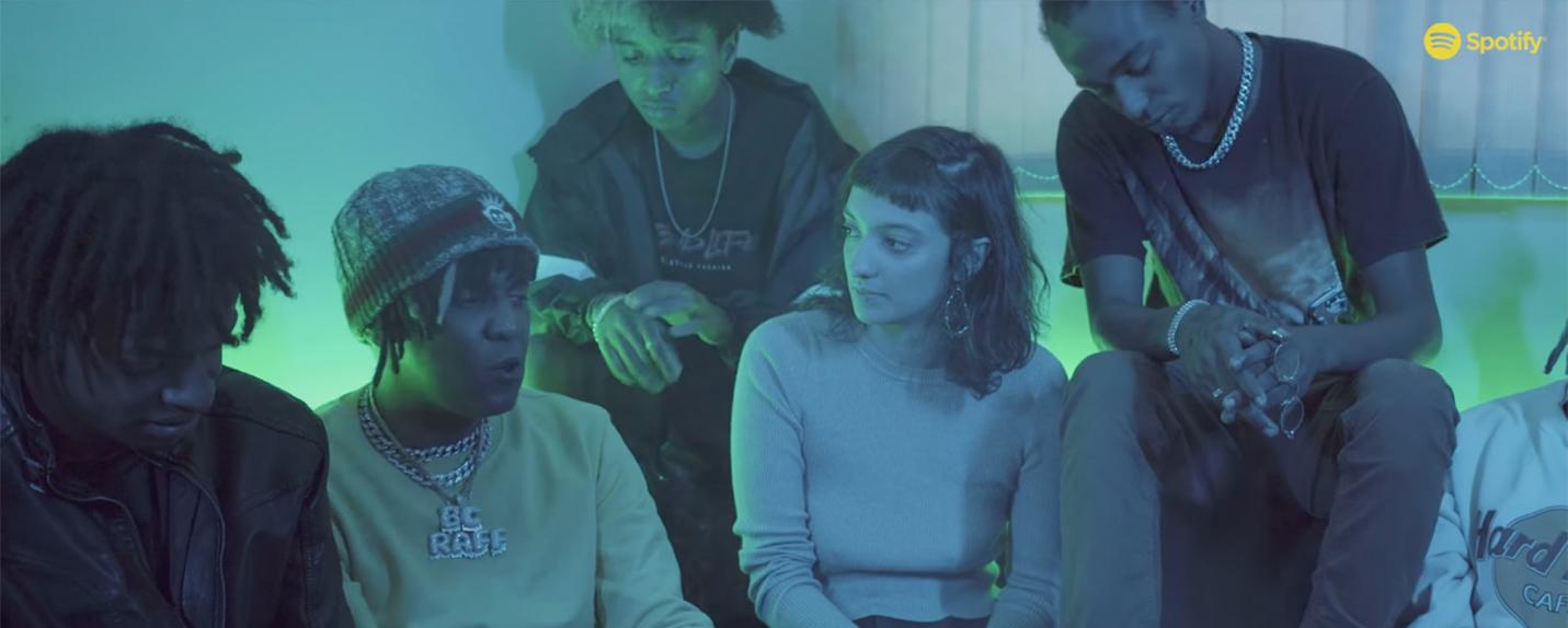 Música Pelo Brasil: os mini-documentários do Spotify sobre os hits nacionais