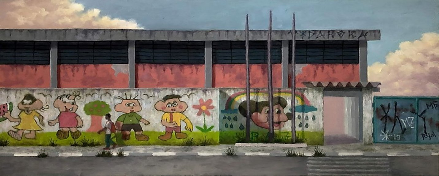 Rodrigo Yudi Honda: O Boteco Da Esquina Também É Arte!