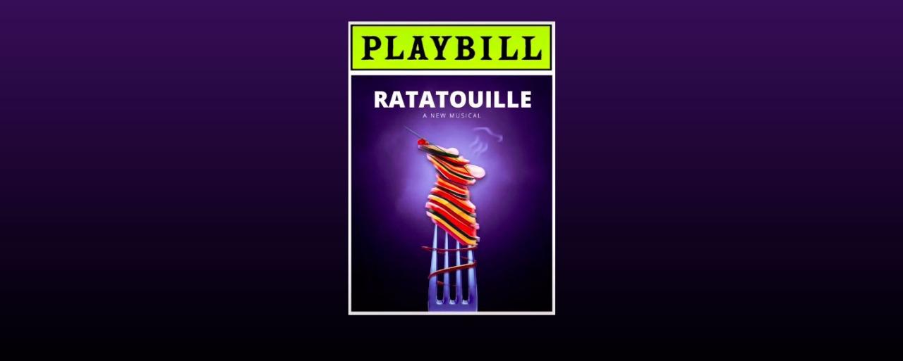 Como a comunidade do TikTok criou um musical de Ratatouille durante a pandemia