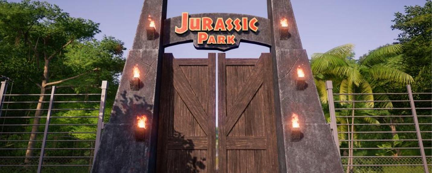 A importância de Jurassic Park para o cinema