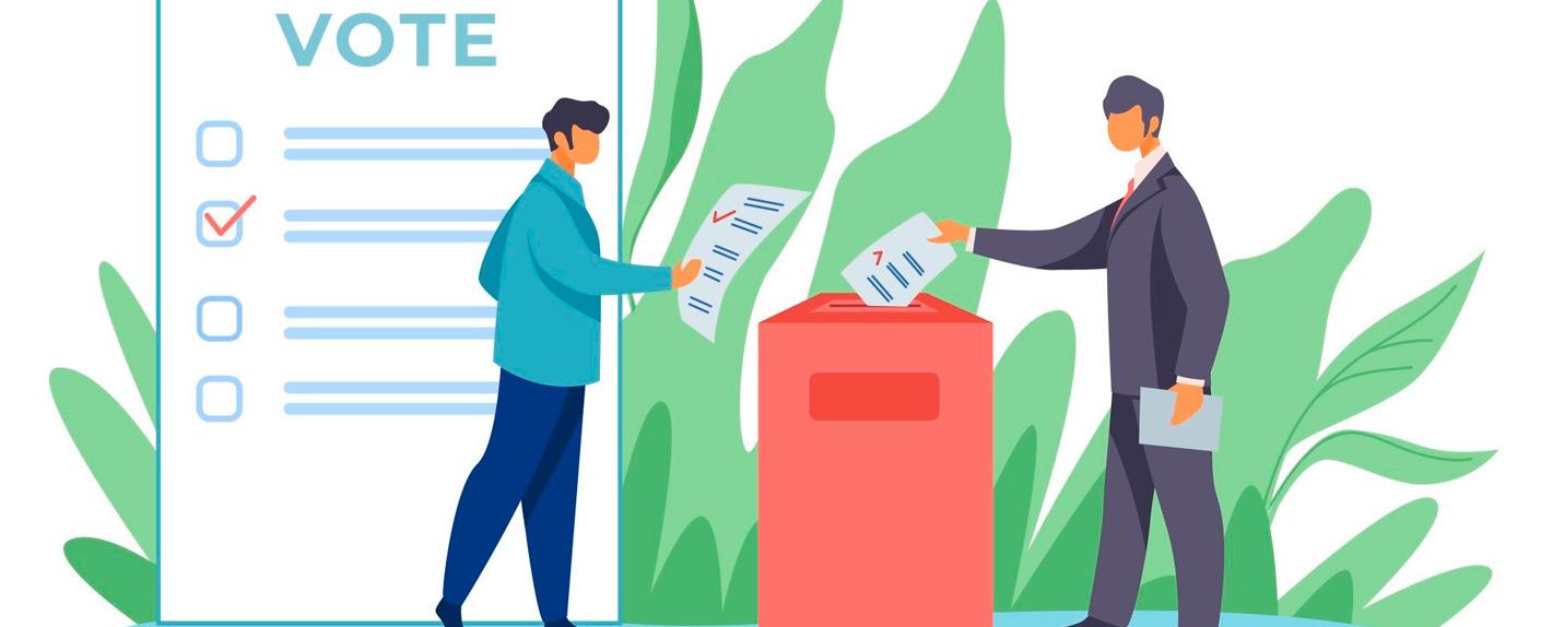 Como é trabalhar com marketing político?