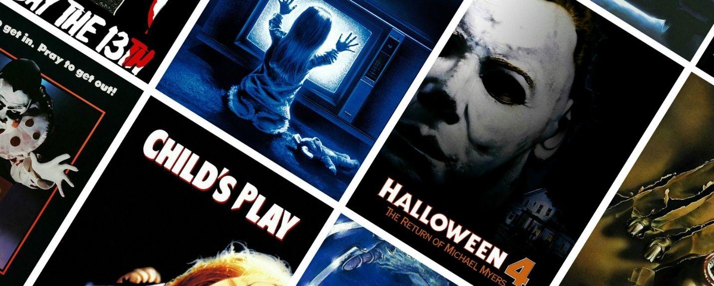 O horror reconfortante e a bizarrice que pode salvar os cinemas
