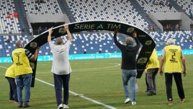 Photo of حالة كورونا إيجابية في الدوري الإيطالي