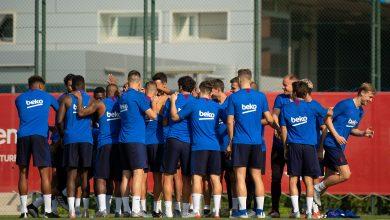Photo of برشلونة يقترب من ضم لاعب في الدوري المصري