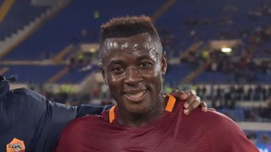Photo of خبر مأساوي .. وفاة لاعب روما السابق عن عمر 21 عاماً