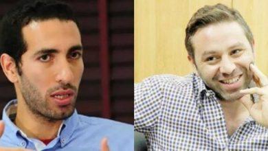 Photo of حازم إمام: أبو تريكة ضمن 3 لاعبين مصريين أفضل مني