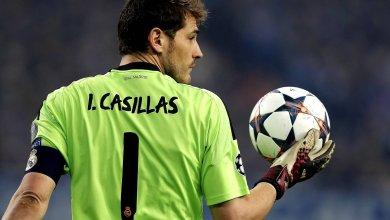 Photo of كاسياس يسخر من لاعب برشلونة السابق