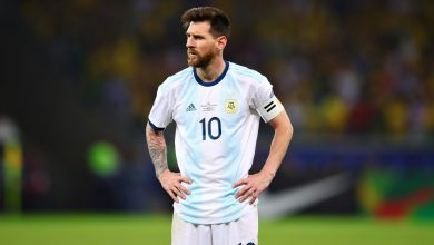 Photo of ميسي قبل مباراة الأرجنتين والإكوادور: نجد دائمًا طريقة للنهوض