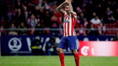 Photo of أتلتيكو مدريد يعلن عن إصابة نجمه الأرجنتيني آنخيل كوريا