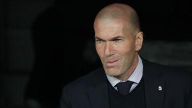 Photo of زيدان: تركيزي فقط على الفوز بمباريات ريال مدريد ولا أريد توريط نفسي