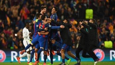 Photo of فيديو – برشلونة يعلن الأرقام الجديدة لثلاثي الفريق
