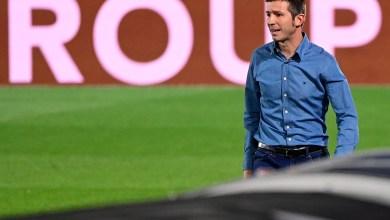 Photo of مدرب فالنسيا: لا أفهم سبب إلغاء هدفنا في ريال مدريد
