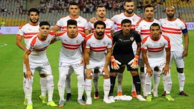Photo of تشكيل الزمالك – عودة جنش للمرمى والاعتماد على الشباب أمام نادي مصر