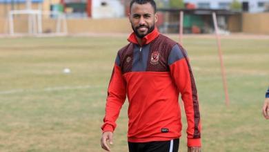 Photo of حسام عاشور: الأهلي خلف بوعده معي.. وآل الشيخ يحب النادي أكثر من أشخاص بداخله