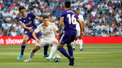 Photo of أتليتكو مدريد يوضح حقيقة التعاقد مع لاعب ريال مدريد