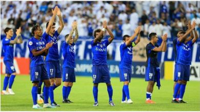 Photo of رسميًا – الاتحاد الآسيوي يرفض تأجيل مباراة الهلال وشباب أهلي دبي
