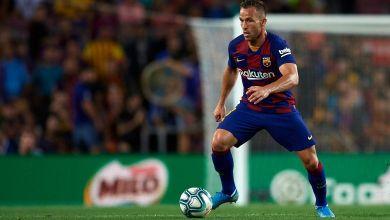 Photo of رسميًا – برشلونة يعلن انتقال آرتور إلى يوفنتوس