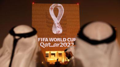 Photo of رسميًا .. الإعلان عن مواعيد وجدول مباريات كأس العالم قطر 2022