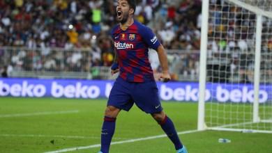 Photo of أياكس يخطط لخطف نجم برشلونة في الانتقالات الصيفية