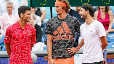 Photo of ديميتروف قد يتسبب في تأجيل منافسات التنس لأجل غير مسمى!