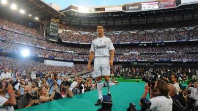 Photo of في مثل هذا اليوم – كتابة فصل جديد من تاريخ ريال مدريد بقيادة كريستيانو رونالدو