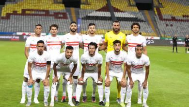 Photo of سموحة يطلب اعتباره فائزًا على حساب الزمالك في كأس مصر