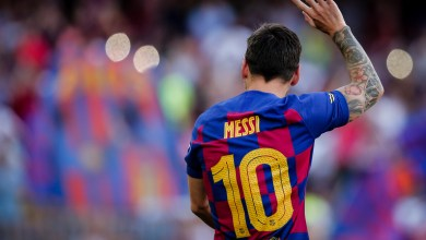 Photo of بالرغم من إعلانه البقاء – ميسي يغيب مجدداً عن برشلونة