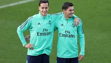 Photo of رسميًا .. ريال مدريد يعلن انتقال لاعبه إلى ميلان
