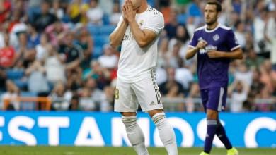 Photo of نابولي يمنح ميلان فرصة ذهبية لضم مهاجم ريال مدريد