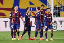 Photo of على رأسهم بيكيه وتير شتيجن .. برشلونة يجدد عقود 4 لاعبين