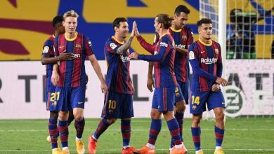Photo of بالأسماء – برشلونة يحدد 6 لاعبين للرحيل قبل نهاية الميركاتو الصيفي