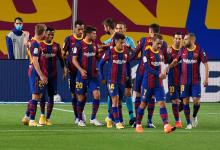 Photo of قائمة برشلونة لمواجهة ألافيس في الدوري الإسباني
