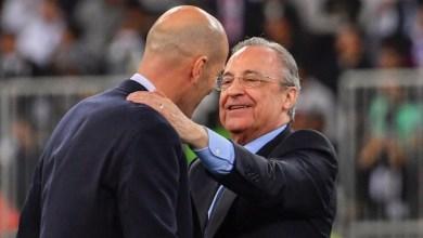 Photo of بوجود بيريز اجتماع عاجل لإدارة ريال مدريد اليوم