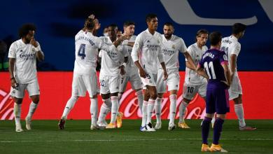 Photo of تقيم لاعبي ريال مدريد بعد التغلب على بلد الوليد