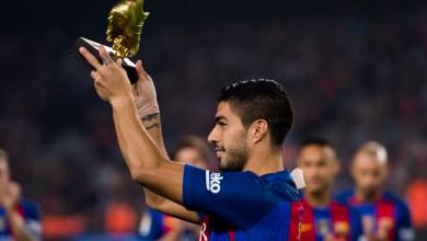 Photo of تعرف على رقم قميص سواريز مع أتلتيكو مدريد