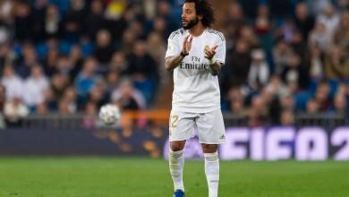 Photo of مفاجأة سارة لريال مدريد بعد الفوز على ريال بيتيس