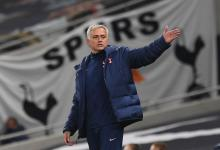 Photo of مورينيو يتلقى أخبارًا صادمة قبل مواجهة ليفربول في الدوري الإنجليزي