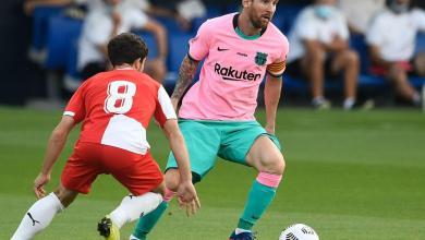 Photo of فيديو – برشلونة ينتصر على جيرونا بثلاثية
