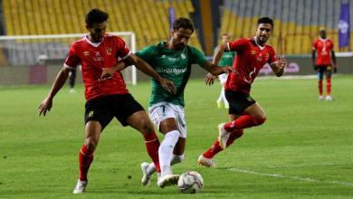 Photo of بعد التعثر أمام الاتحاد .. ماذا يحتاج الأهلي للفوز بالدوري المصري؟