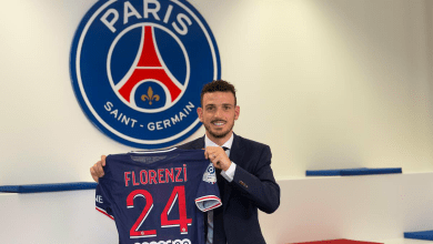 Photo of رسميًا – باريس سان جيرمان يعلن التعاقد مع فلورينزي