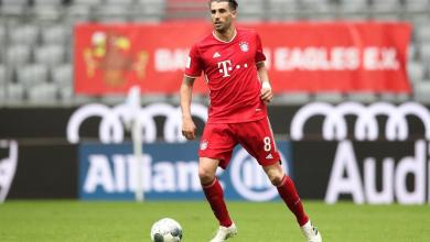 Photo of النصر يُخطط للتعاقد مع مدافع بايرن ميونخ