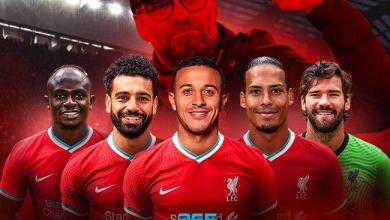 Photo of آخرهم تياجو .. 36 لاعبًا تعاقد معهم كلوب مع ليفربول بهذا المقابل المادي الضخم!