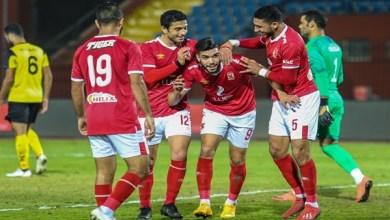 Photo of رسميًا.. نجم الأهلي المصري ينضم إلى الدوري السعودي