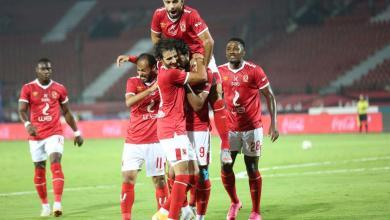 Photo of عاجل – قائمة الأهلي لمواجهة الوداد في ذهاب نصف نهائي دوري أبطال أفريقيا