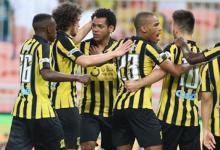 Photo of رسميًا – اتحاد جدة يُعلن عودة لاعبه من جديد إلى الفريق