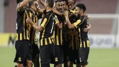 Photo of رسميًا.. تحديد موعد مواجهتي الاتحاد والشباب في البطولة العربية