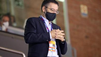 Photo of بارتوميو يكشف موعد الإفراج عنه بعد إلقاء القبض عليه