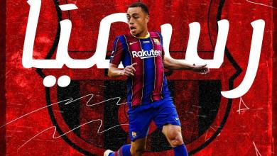 Photo of رسميًا.. برشلونة يُعلن التعاقد مع صفقة جديدة
