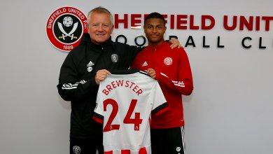 Photo of رسميًا – شيفيلد يتعاقد مع لاعب ليفربول في الصفقة الأغلى في تاريخ النادي